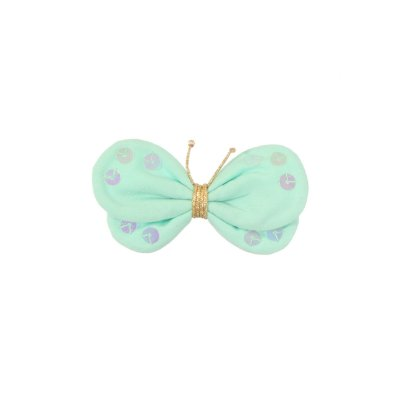 Presilha Butterfly - Menta