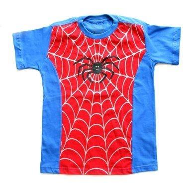 T-shirt Homem Aranha