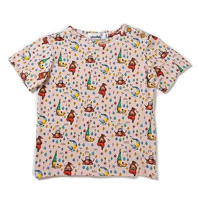T-shirt Bicho Zen