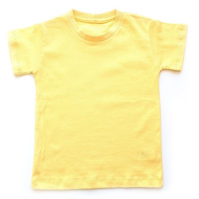T-shirt Basic Colors