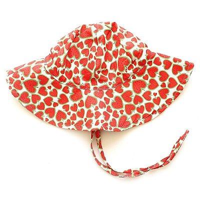 Chapéu de Sol FPU50 Melancia
