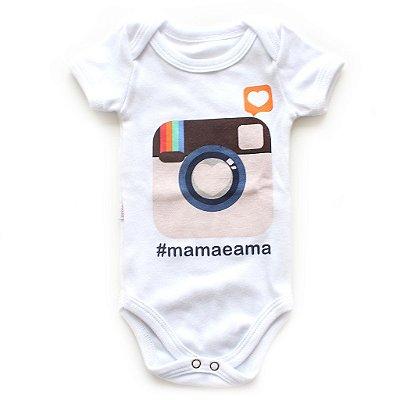 Body Instagram #mamaeama