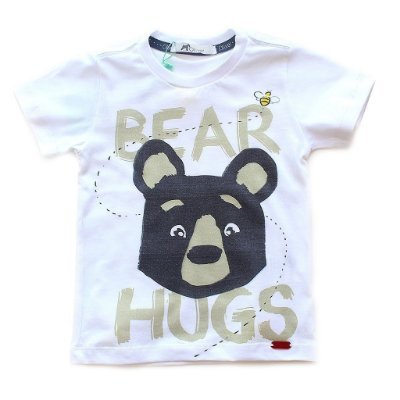 T-shirt Bear Hugs