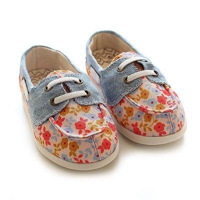Dockside Jeans Floral