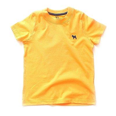 T-shirt Basiquinha Laranjeira