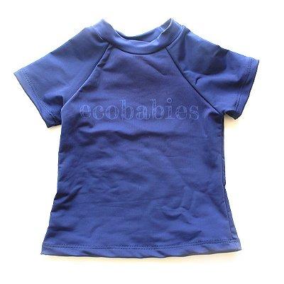 Camisa Manga Curta  Marinho FPU50