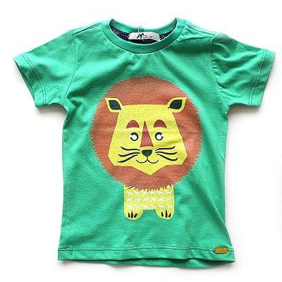 T-shirt Leãozinho