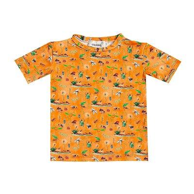 T-shirt Jardim dos Insetos