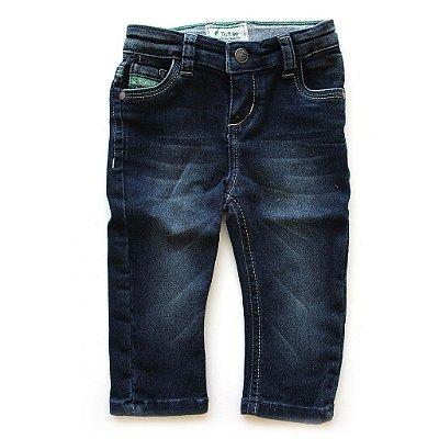 Calça Jeans Baby Comfy