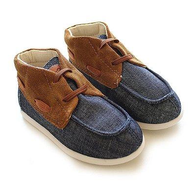 Bota Perkyds Jeans