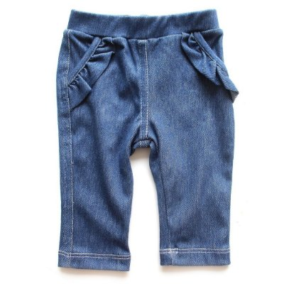 Calça Legging Jeans Baby