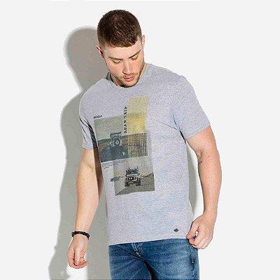 Camiseta Masculina Road Trip