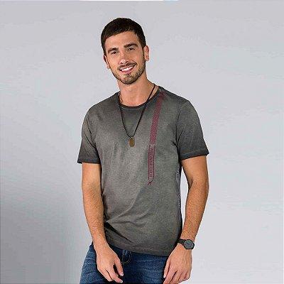 Camiseta Tinturada