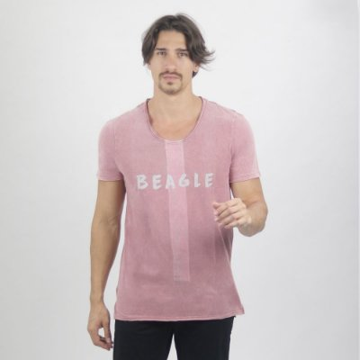 Camiseta Beagle Used