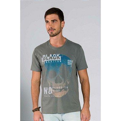 Camiseta Black Sensation