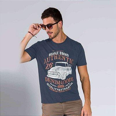 Camiseta Denim Goods