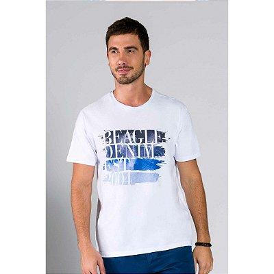 Camiseta Beagle Est 2004