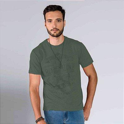 Camiseta Beagle Denim