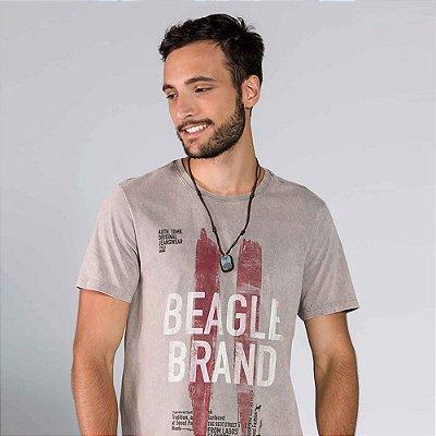 Camiseta Brand Carbonado