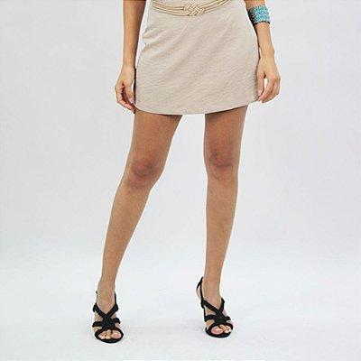 Shorts Saia Feminino