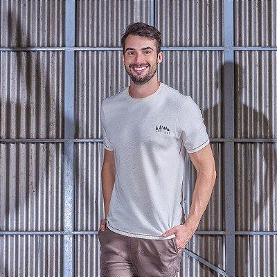 Camiseta Masculina Pinheiros