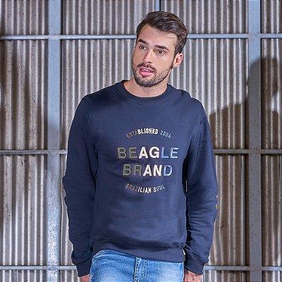 Moletom Masculino Beagle Brand