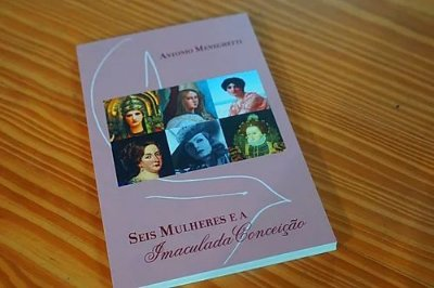Seis mulheres e a Imaculada Conceição