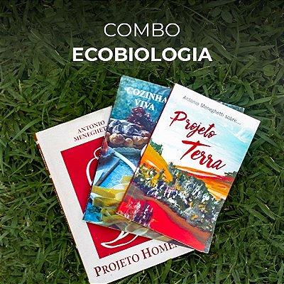 Combo Ecobiologia