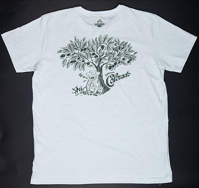 Camiseta Coleção especial Bárbaros + Colorado: O Urso Hibernou