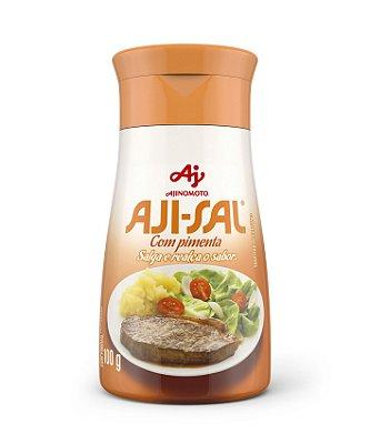 AJI‐SAL® Tradicional com Pimenta 100g
