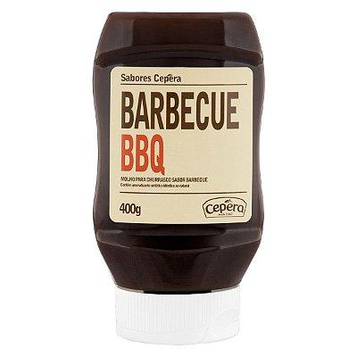 Barbecue Sabores Cepêra 400g