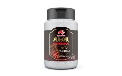 AJI-SAL® Churrasco Parrilla 500g