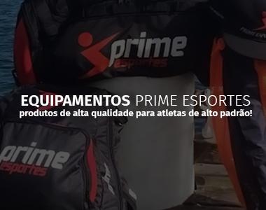 Equipamentos Prime Esportes