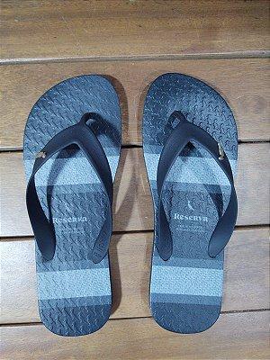 Chinelo Reserva Sandals  Verão 2021 Preto R750040