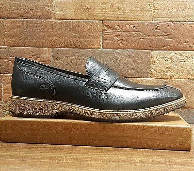 Loafer Teselli Guatemala Preto 5513
