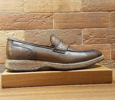Loafer Teselli Guatemala Marrom 5513