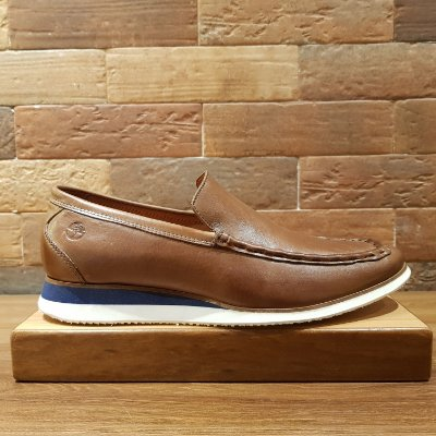 Loafer Teselli Steve Whisky 6301S