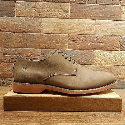 Sapato Casual Teselli Puebla Tabaco 5001
