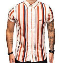 Camisa Teselli by Paradise Listras