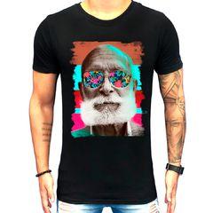 Camiseta Teselli by Paradise Old Dude