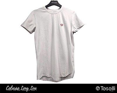 Camisa Long Line Totanka Army To Love Premium