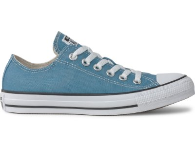 Tênis Converse Chuck Taylor All Star Ox Azul Ct04200036