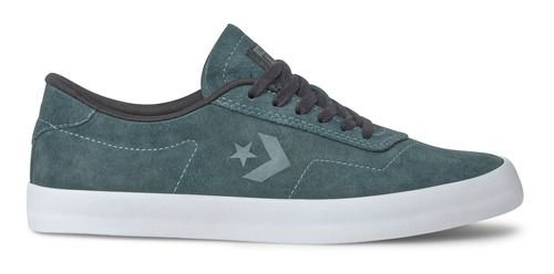 Tênis Converse Flip Star Skt Ox Verde Petróleo Co02840002