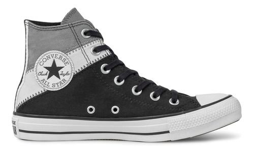 Tênis Converse Chuck Taylor All Star Tri-split Hi Ct13060001