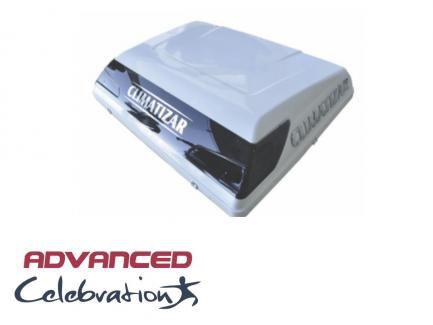 Climatizador advanced climatizar exclusivo
