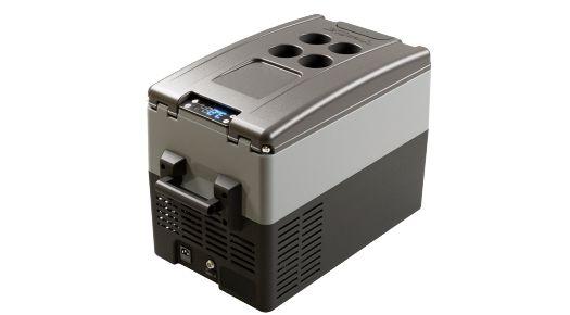 Geladeira portátil 31 Litros Digital  Quadrivolt  Resfriar