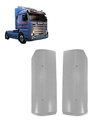 Sobre Coluna Frontal Scania Série 3 Cabine R 112 113