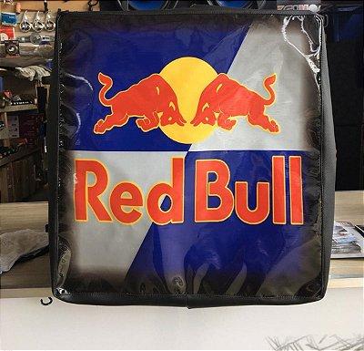 Capa de proteção para geladeira Red Bull