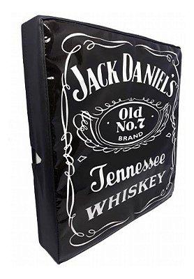 Capa de proteção para geladeira Jack Daniel`s
