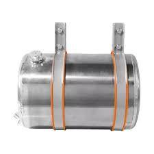 Reservatório Alumínio 30 LT cilindrico Carroceria